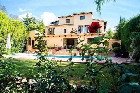 7 bedroom house - Marbella, Province of Malaga, Spain