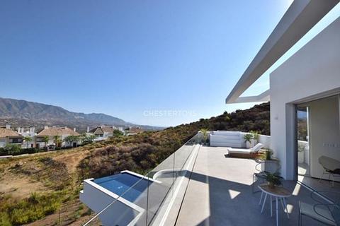 5 bedroom house - Mijas, Malaga, Province of Malaga, Spain