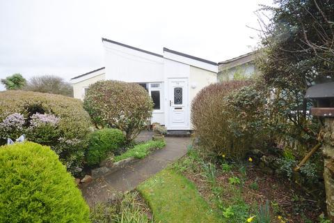 3 bedroom terraced bungalow for sale - Ellen Close, Mount Hawke