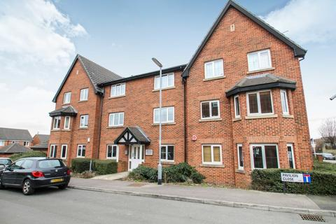 2 bedroom apartment for sale - Pavilion Close, Stanningley,Pudsey