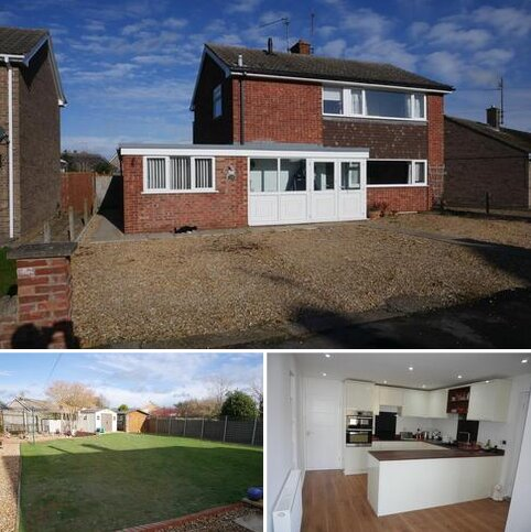 3 bedroom detached house for sale - The Chase, Pinchbeck