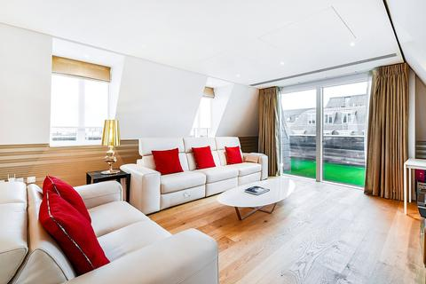 4 bedroom apartment to rent - Great Peter Street, London, SW1P