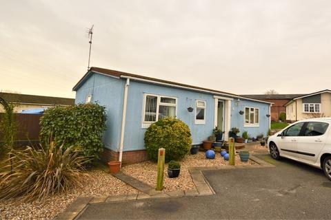 2 bedroom mobile home for sale - Grange Farm Park, Whitehall Road