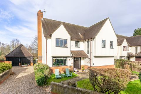 5 bedroom detached house for sale - 6 Gilbey Green