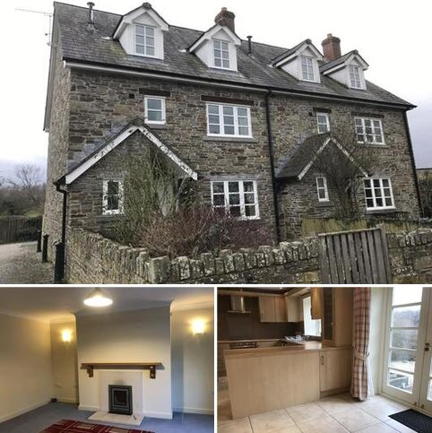 4 bedroom semi-detached house for sale - Hay on Wye,  Clyro,  HR3