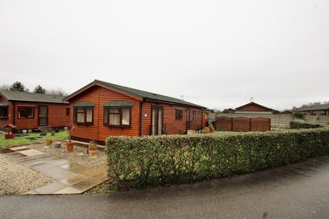 2 bedroom park home for sale - Woodland Court, Torksey
