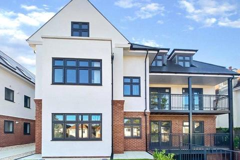 2 bedroom flat for sale - Penn Hill Avenue, Lower Parkstone, Poole, BH14
