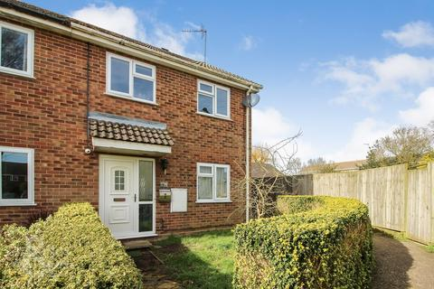 3 bedroom semi-detached house for sale - Nelson Way, Hevingham, Norwich