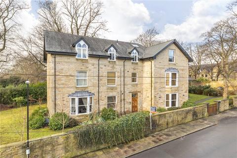 3 bedroom penthouse for sale - Grosvenor Road, Leeds