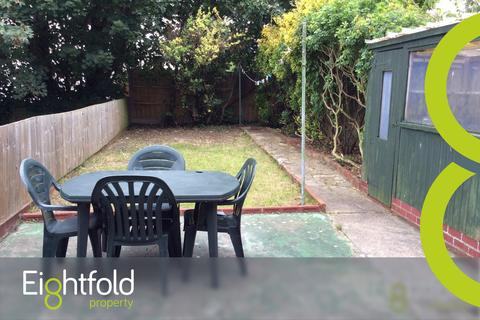 4 bedroom house share to rent - Coombe Road, Brighton