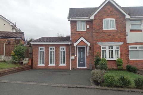 3 bedroom semi-detached house for sale - Wadebridge Road, Fazakerley