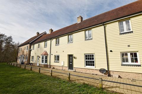 3 bedroom terraced house for sale - River Bank Walk, Colchester