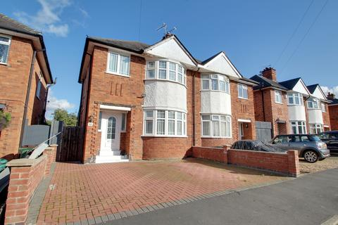 3 bedroom semi-detached house to rent - Grange Road, Wigston