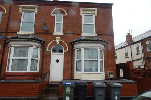 1 bedroom flat to rent - Grange Road, Smethwick