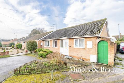 2 bedroom detached bungalow for sale - Kings Park, Dereham