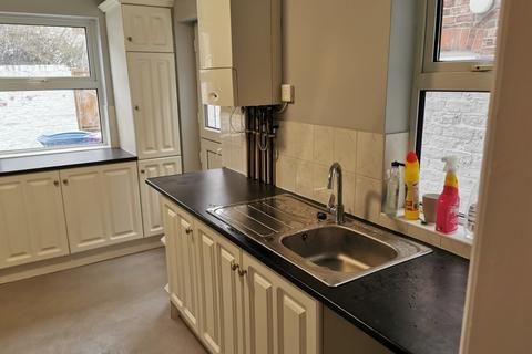 3 bedroom terraced house to rent - Hanford Avenue