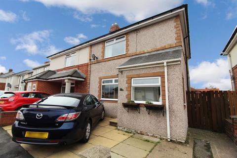 3 bedroom semi-detached house for sale - Newcastle Road, Blyth