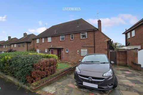 3 bedroom semi-detached house for sale - Hall Place Crescent, Bexley