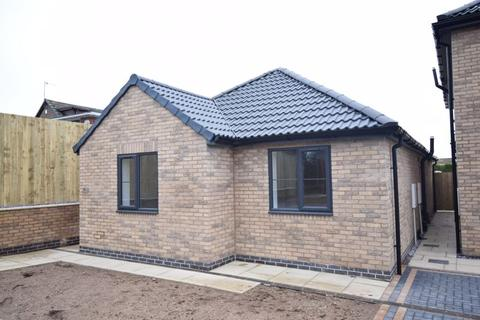 3 bedroom detached bungalow for sale - Horrox Court, Keyingham