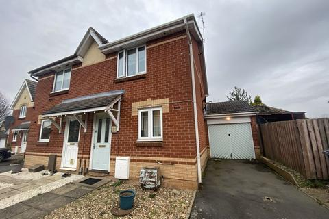 2 bedroom house to rent - Taverners Road, Beaumont Leys, Leicester