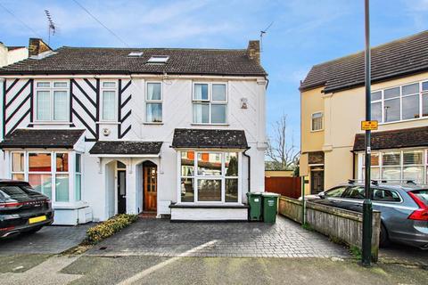 4 bedroom semi-detached house for sale - Salisbury Road, Bexley