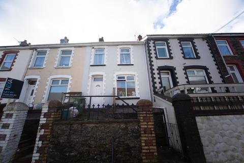 4 bedroom terraced house for sale - Wood Road, Treforest