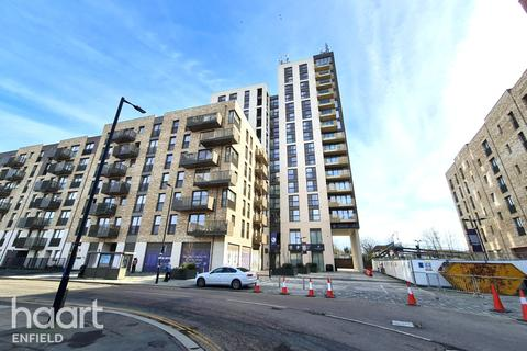 1 bedroom apartment for sale - Peregrine Point, 1 Alma Road, Enfield