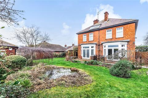 4 bedroom detached house for sale - Lancaster Street, Higham Ferrers, Northamptonshire, NN10
