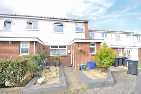 4 bedroom terraced house for sale - Sycamore Field, Harlow