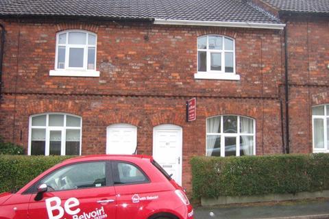 2 bedroom property to rent - 81 Solvay Road, Winnington, Council Tax: A
