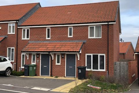 3 bedroom semi-detached house to rent - Linton Road, Exeter