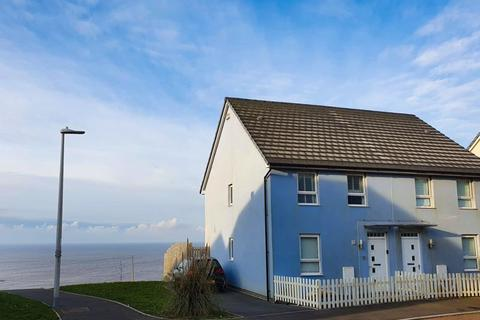 3 bedroom semi-detached house for sale - 13 Crompton Way, Ogmore By Sea, Vale of Glamorgan CF32 0QF