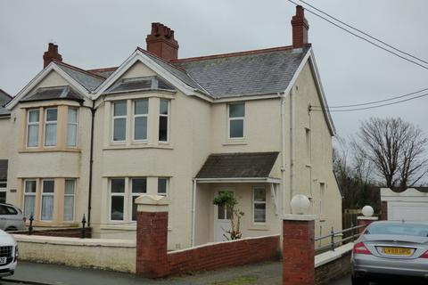3 bedroom semi-detached house to rent - Aberystwyth Road, Cardigan,