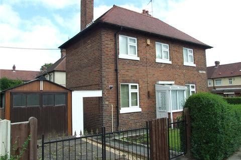 3 bedroom semi-detached house to rent - Browning Street, Sunnyhill