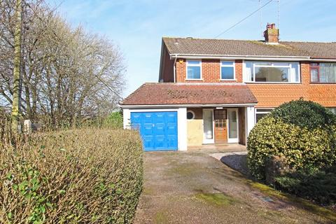 3 bedroom semi-detached house for sale - Cagefoot Lane, HENFIELD