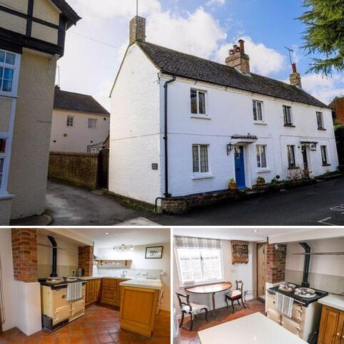 2 bedroom cottage for sale - Ockenden Lane, Cuckfield