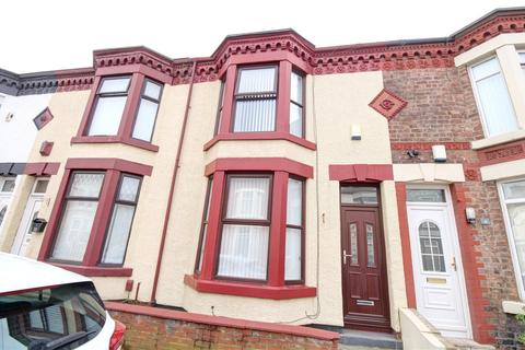 2 bedroom terraced house to rent - Roby Street, Bootle, L20