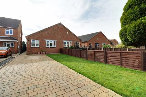 3 bedroom semi-detached bungalow for sale - Pasture Road South, Barton-Upon-Humber