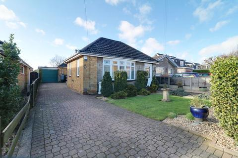 3 bedroom detached bungalow for sale - Valley View Drive, Bottesford, Scunthorpe