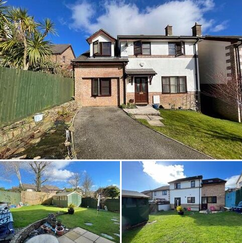 4 bedroom detached house for sale - Carrine Road, Truro
