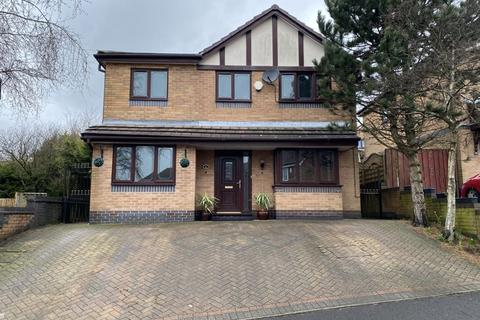 5 bedroom property for sale - Redfearn Wood, Norder OL12 7GA
