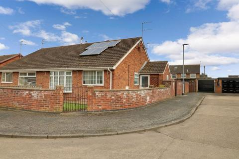 2 bedroom semi-detached bungalow for sale - Chesterholme, Bilton