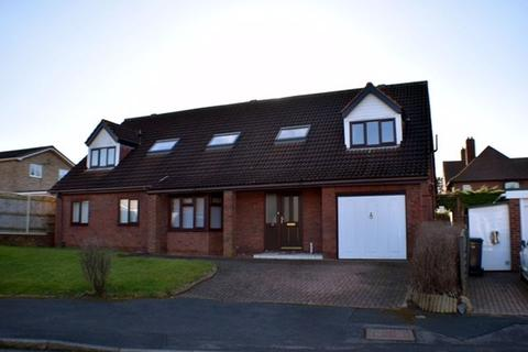 5 bedroom property to rent - Grange Wood, Coulby Newham