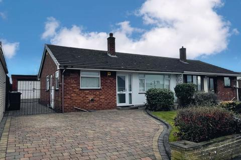 2 bedroom semi-detached bungalow for sale - Brooklyn Road, Burntwood