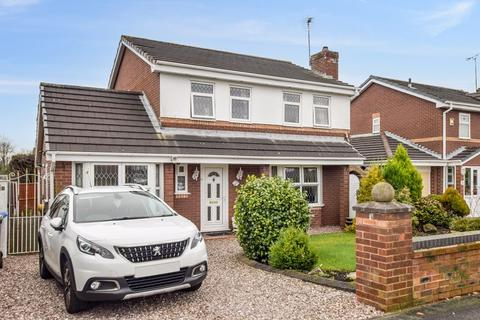 4 bedroom detached house for sale - Balmoral Road, Farnworth
