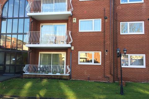 2 bedroom flat to rent - Menlove Mansions, Menlove Gardens West,