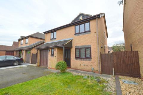 4 bedroom detached house for sale - Statham Close, Barton Hills, Luton, Beds, LU3 4EJ