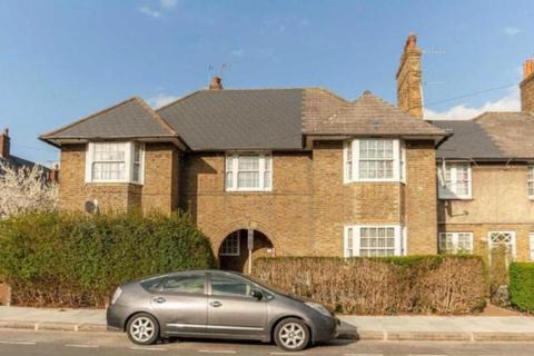 2 bedroom detached house to rent - Mellitus Street, East Acton, London, W12 0AS