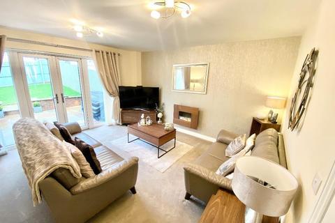 4 bedroom semi-detached house for sale - Tan y Bryn Gardens, Llwydcoed, Aberdare, CF44 0TW