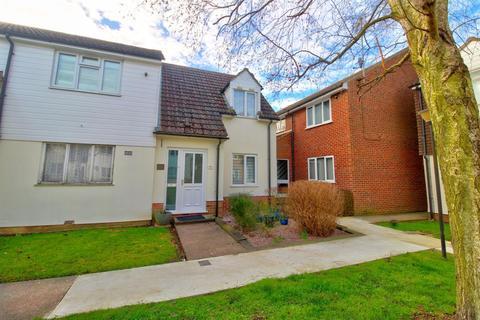2 bedroom terraced house for sale - Regency Court, Harlow